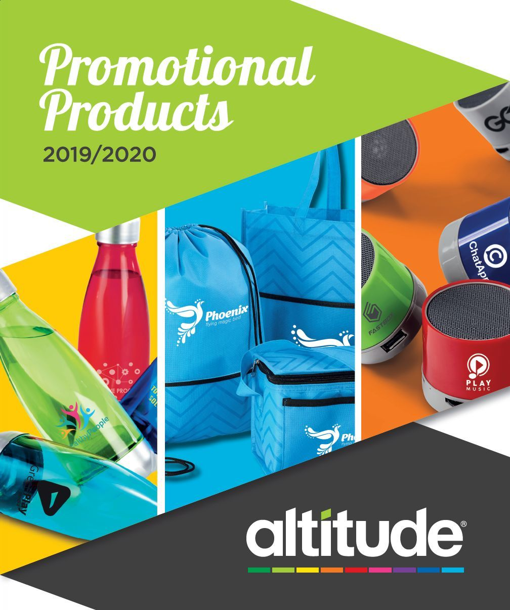 Altitude Promotional Products