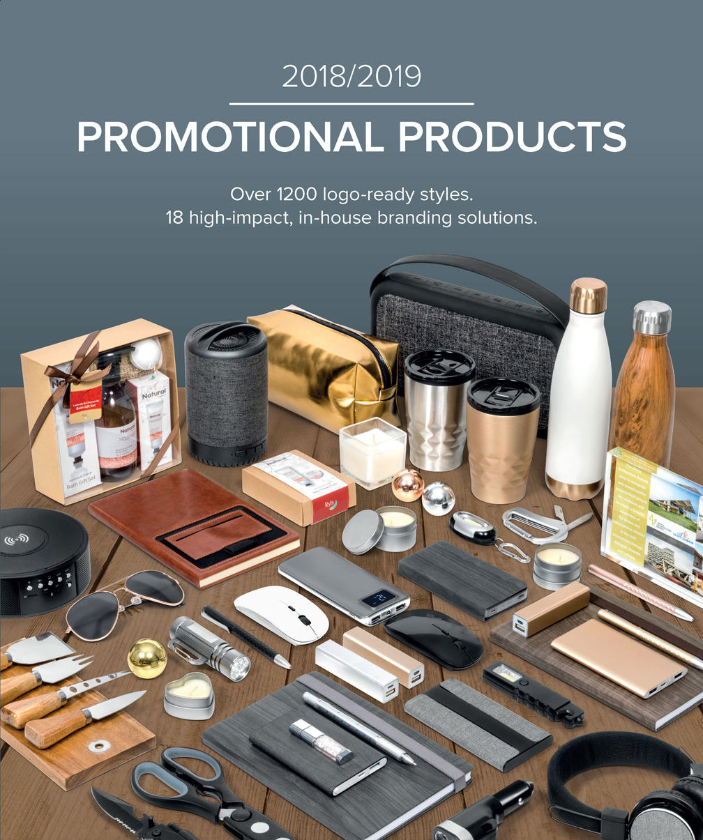 Amrod Promotional Products Catalogue